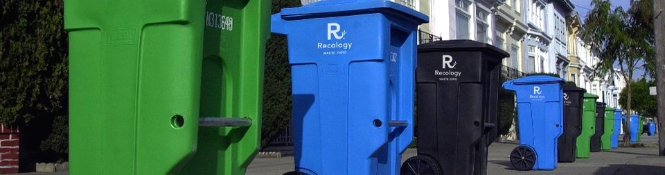 recycling boxes by sf environment